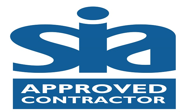 Sia Licensed Approved Contractor