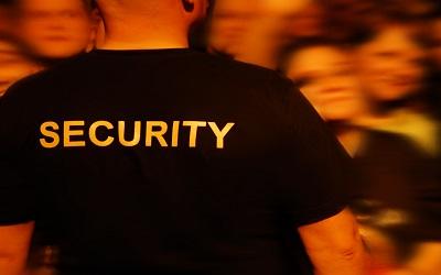 crowd control company