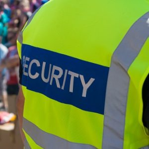 need to hire security staff in Somerset