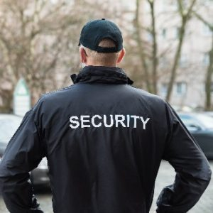 security staff agency Newport Wales