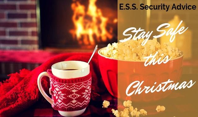 Christmas Safety Advice