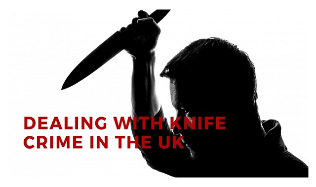 Dealing With Knife Crime In The UK