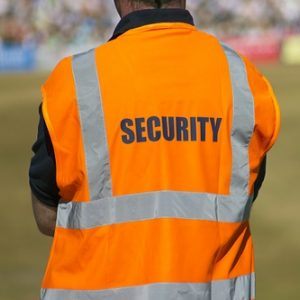 Security staff Milton Keynes