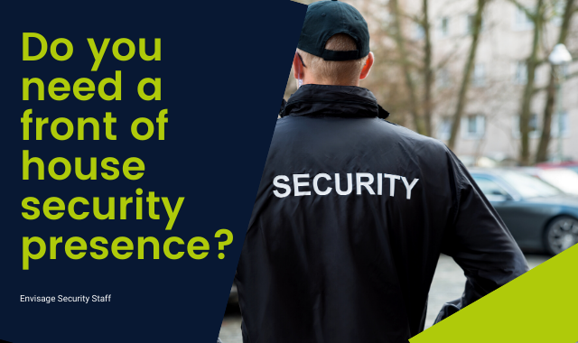 Do You Need A Front Of House Security Presence_