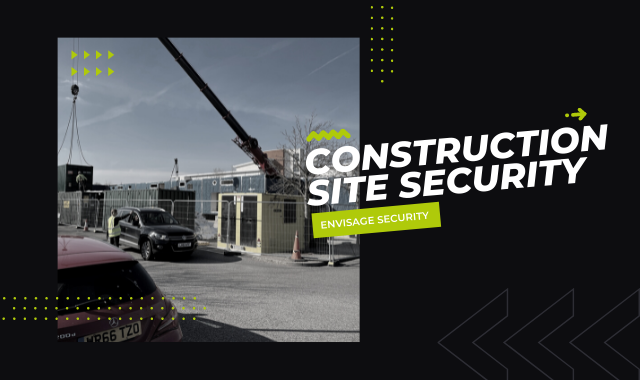 Construction Site Security